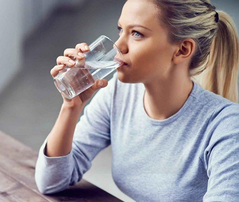 Nước ion kiềm có nhiều lợi ích với sức khỏe và sắc đẹp