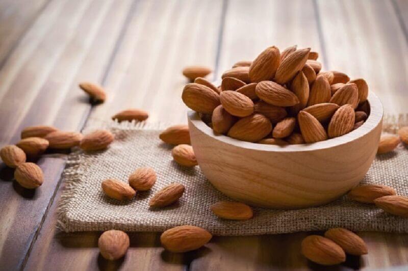 Vitamin E là chất giúp ngăn oxy hóa mạnh nhất