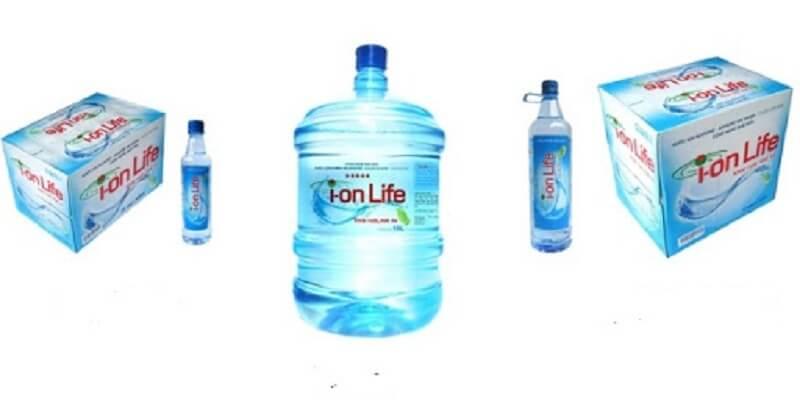 Tìm đại lý nước ion Life ở đâu?