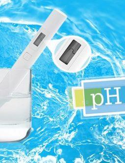 Nồng độ pH trong nước là gì và bao nhiêu thì tốt?