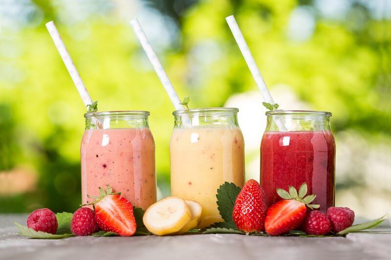 Top 6 đồ uống healthy được nhiều chuyên gia khuyên dùng
