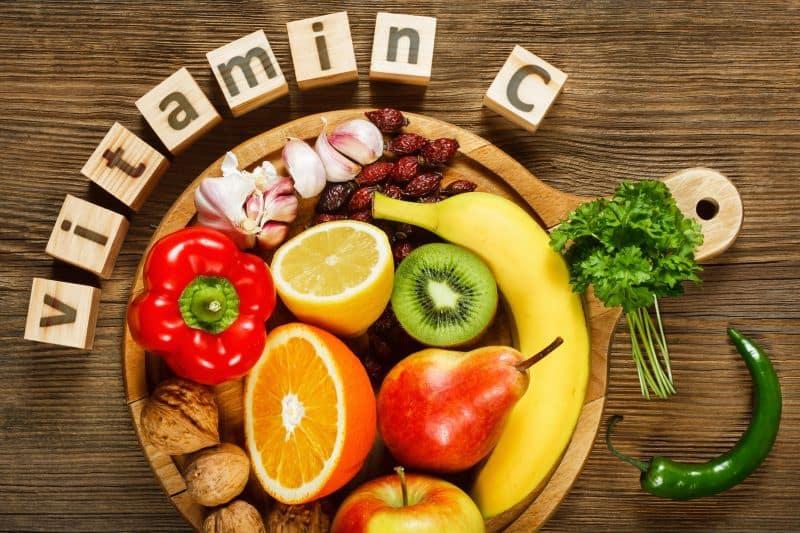 Bạn nên lựa chọn các loại thực phẩm giàu chất chống oxy hóa