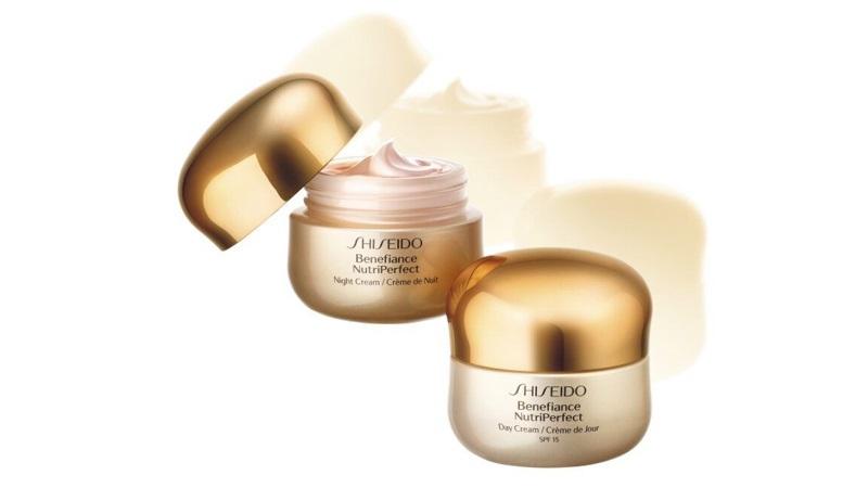 Chăm sóc và duy trì tuổi xuân cùng với Shiseido Benefiance Nutriperfect Night Cream
