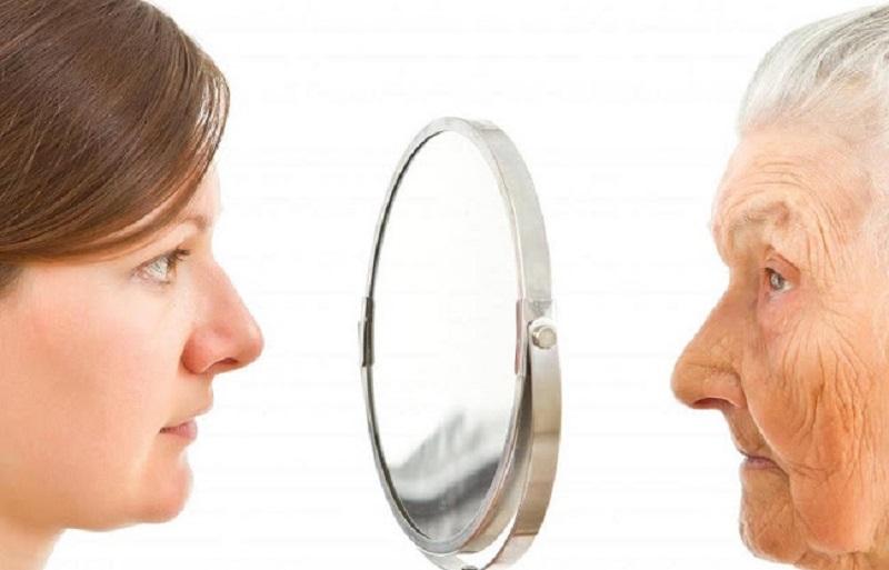 Lão hóa mắt là quá trình tự nhiên của cơ thể