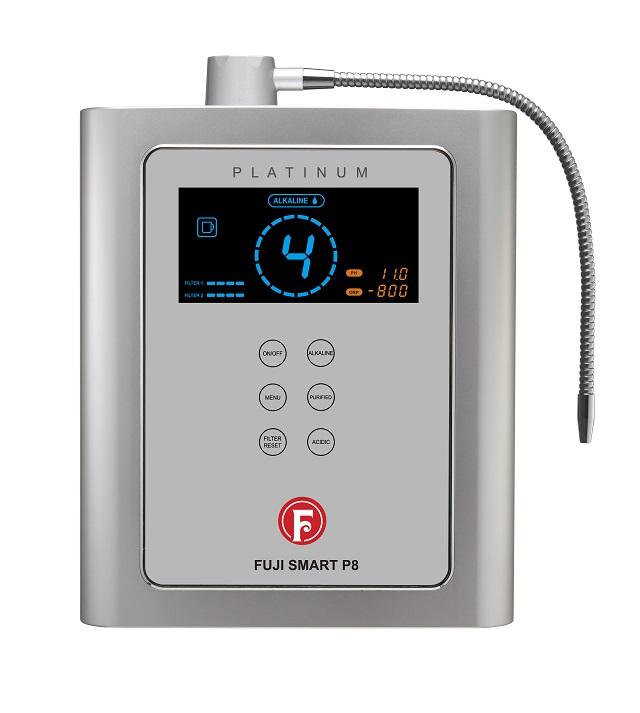 Fuji Smart là máy lọc nước điện giải thông minh được nhiều người tiêu dùng đánh giá cao