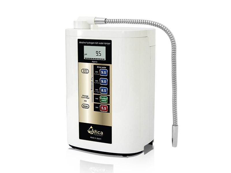 Máy điện giải ion kiềm có tác dụng rất tốt trong việc bảo vệ sức khỏe