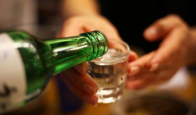 Loại nước này còn có khả năng trung hòa rượu, giải độc cơ thể hiệu quả