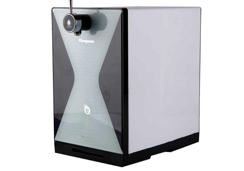 Máy lọc nước ion kiềm Kangaroo tích hợp nhiều công nghệ thông minh