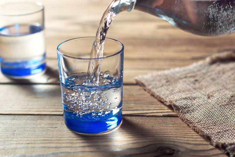 Nguồn nước sau khi được lọc rất tinh khiết và tốt cho sức khỏe