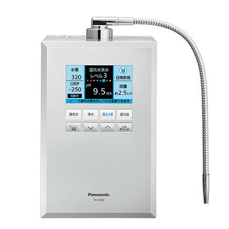 Máy lọc nước điện giải Panasonic tk hs92_1