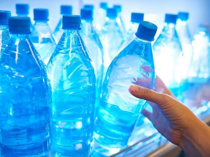 Nước alkaline được tạo ra nhờ công nghệ lọc RO hoặc Nano