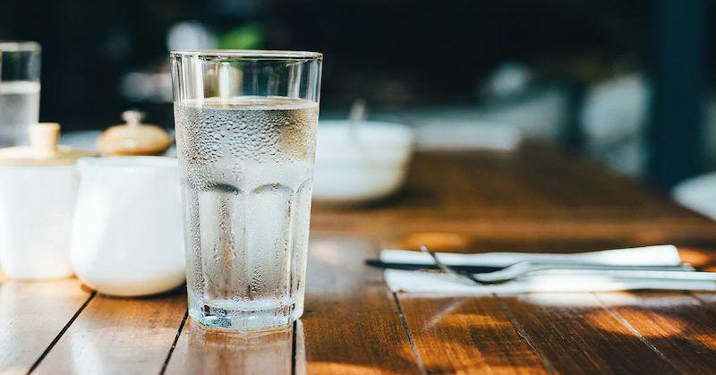 Loại nước này có thể dùng để vệ sinh vật dụng trong gia đình
