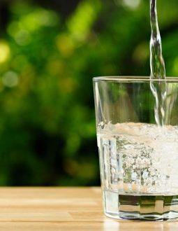 Nước trung tính và nước có tính kiềm có thể dùng trong ăn uống hàng ngày
