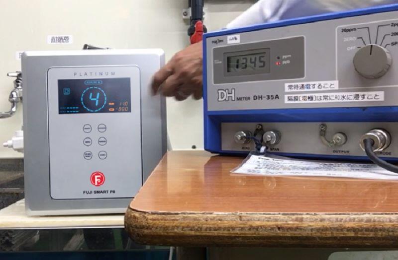Dùng nước ion kiềm từ máy lọc nước giúp tiết kiệm chi phí