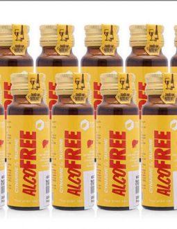 Nước giải rượu Alcofree: Công dụng và hướng dẫn sử dụng chi tiết