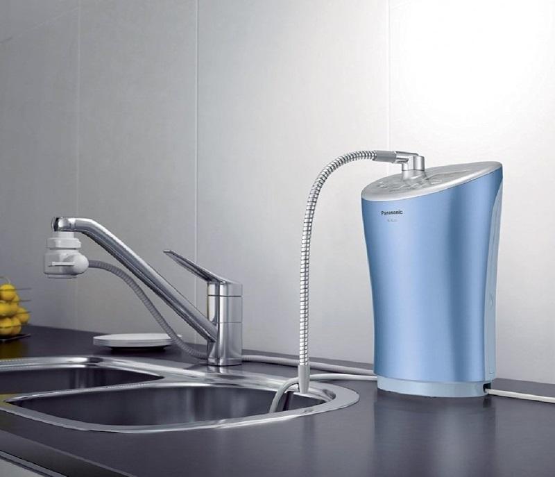 Sử dụng máy điện phân nước ion kiềm được nhiều người lựa chọn