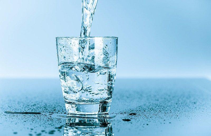 Bạn nên sử dụng nước ion kiềm tươi được tạo ra từ máy lọc nước