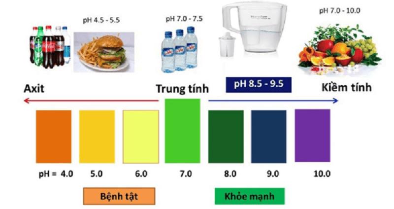 Axit dạ dày có vai trò chính đó là hòa tan muối khó tan khi ăn uống.