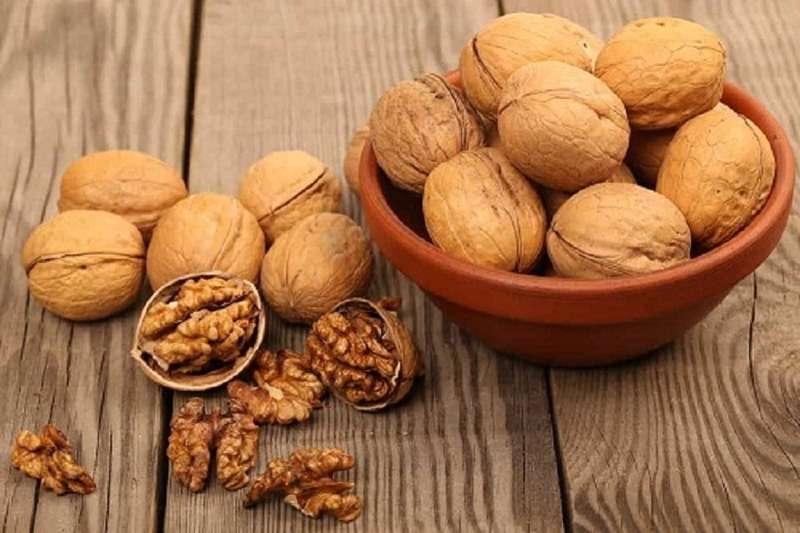 Ưu tiên sử dụng các loại hạt trong bữa ăn hàng ngày