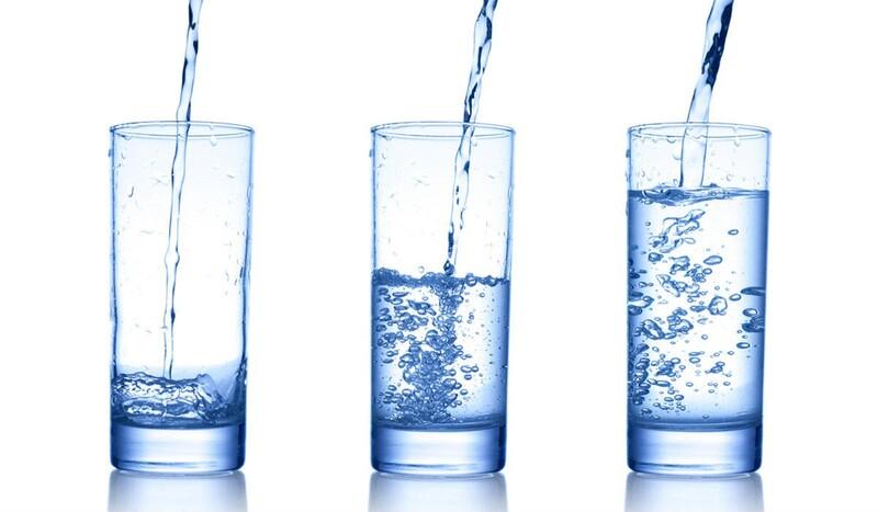 Nước ion kiềm mang lại nhiều lợi ích đối với sức khỏe