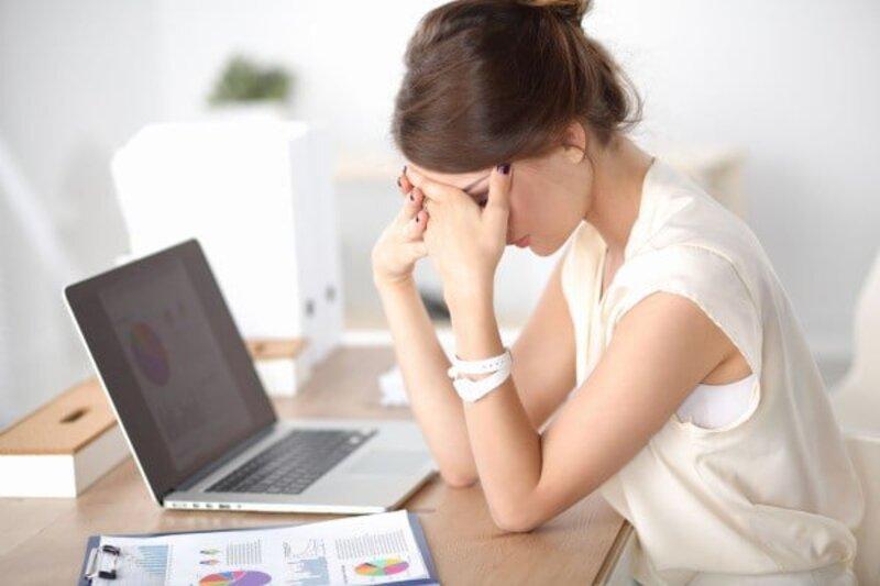 Stress oxy hóa là hiện tượng tiềm ẩn nhiều nguy cơ gây hại