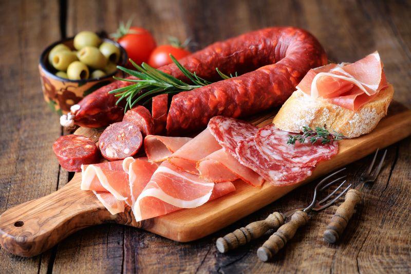 Thực phẩm có tính axit cao thường không tốt cho sức khỏe