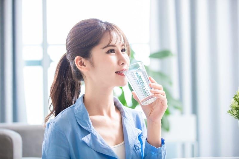 Nước Hydrogen có vị ngọt nhẹ, bảo vệ sức khỏe con người