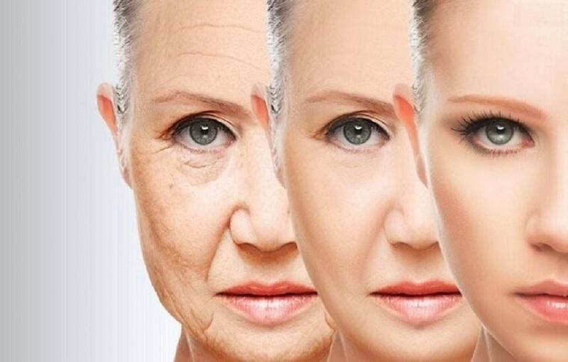 Hiệu quả trẻ hóa làn da, xóa nhăn và làm mờ thâm nám