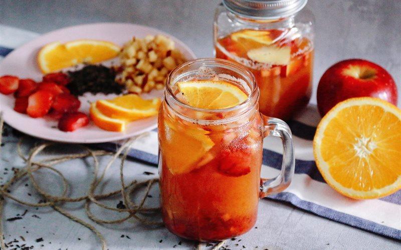 Với nước kiềm có độ pH cao bạn nên dùng để pha trà hoặc các loại đồ uống