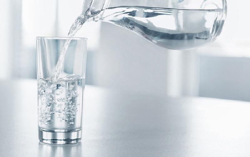 Nguồn nước giàu hydro được tạo ra từ máy lọc nước điện giải Atica