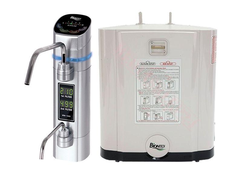 Pi Biontech có nhiều dòng máy lọc nước khác nhau
