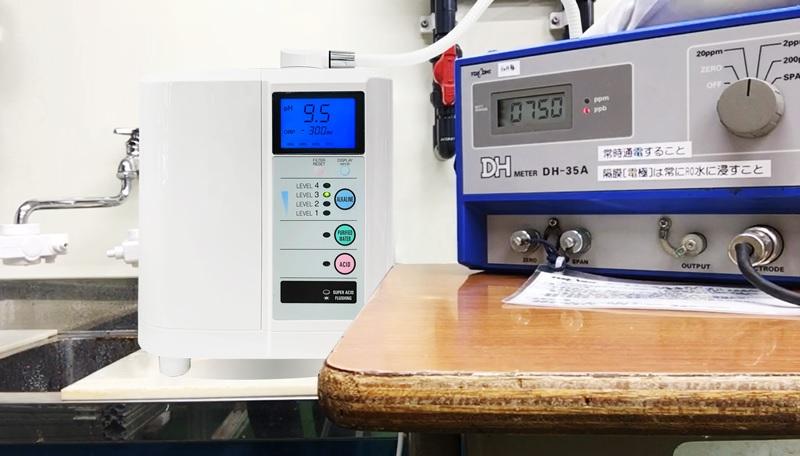 Vua Điện Giải là địa chỉ cung cấp máy lọc nước ion kiềm uy tín số 1 tại Việt Nam được nhiều người tin tưởng lựa chọn