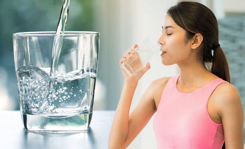 Nước ion kiềm pH từ 8.0 đến 9.0 rất tốt cho sức khỏe người dùng